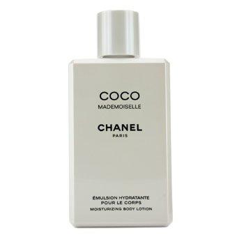 Chanel 香奈兒 摩登COCO輕盈保濕身體乳液(美國製) 200ml/6.8oz - 身體乳