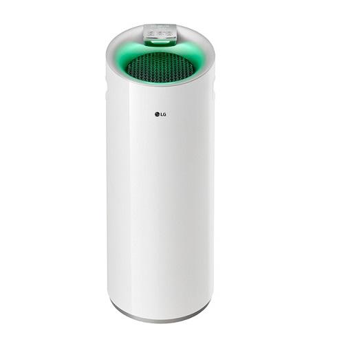 LG 樂金 PuriCare 空氣清淨機 直立式 AS401WWJ1