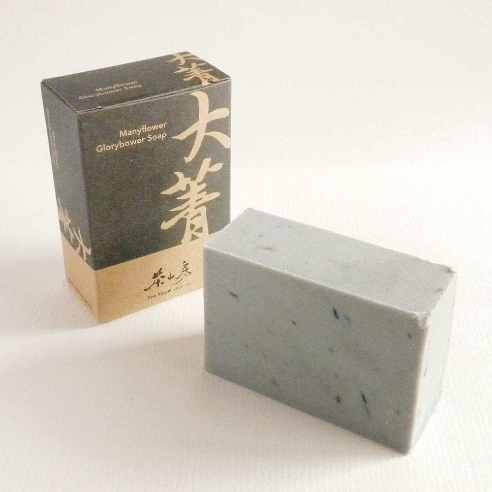 茶山房手工皂 - 大菁皂