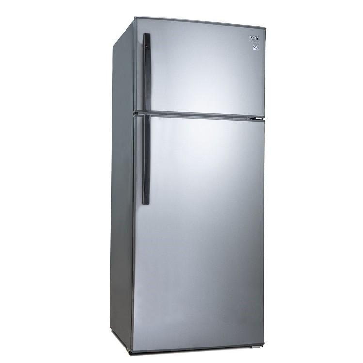 KOLIN歌林 579L 1級變頻2門電冰箱 KR-258V02
