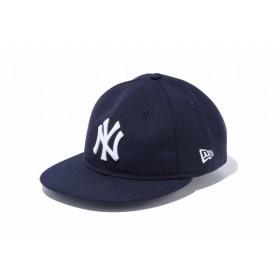 ニューエラ(NEW ERA) RC 9FIFTY ニューヨーク・ヤンキース ネイビー × ホワイト 12019113 メンズ レディース  男女兼用