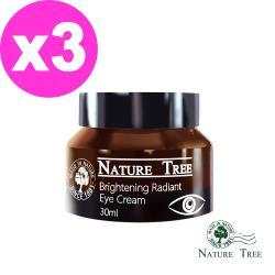 Nature Tree 緊緻眼霜3入特賣組(30mlx3)