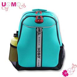 【UnMe】軟式後背書包(藍綠色)