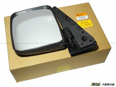 938嚴選 正廠 百利 800 後視鏡 鎖門邊3螺絲的 車門 後照鏡 鏡子 百力 中華 三菱 原廠 MITSUBISHI