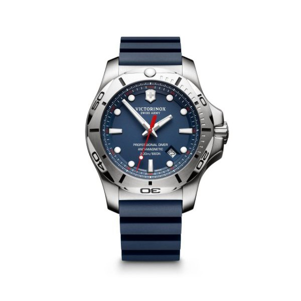 VICTORINOX 瑞士維氏 I.N.O.X. Diver 潛水錶 VISA-241734