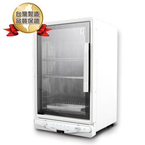 (只能選賣家宅配寄送)尚朋堂微電腦紫外線四層烘碗機 SD-4599