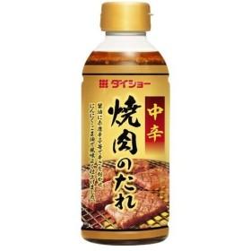 ダイショー 焼肉のたれ 中辛 ( 400g )/ ダイショー