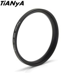 Tianya 72mm保護鏡UV濾鏡(無鍍膜,非薄框)