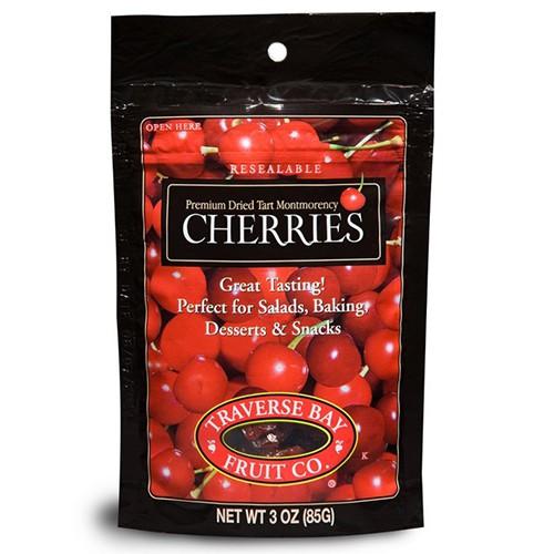 特拉佛斯整顆天然櫻桃乾85g / 整顆天然藍莓乾85g 日華好物