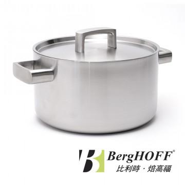 【BergHOFF】Ron羅恩五層湯鍋24CM(6.1L)