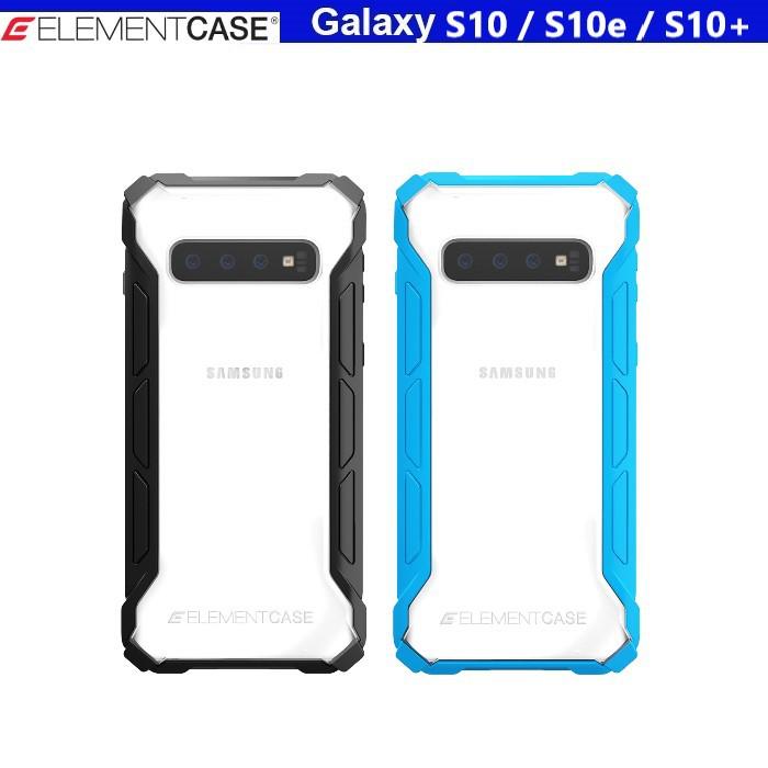 美國Element Case Galaxy S10 / S10+ / S10Plus Rally專用競賽防摔手機保護殼