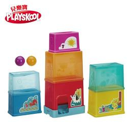 PLAYSKOOL兒樂寶-疊塔遊戲組