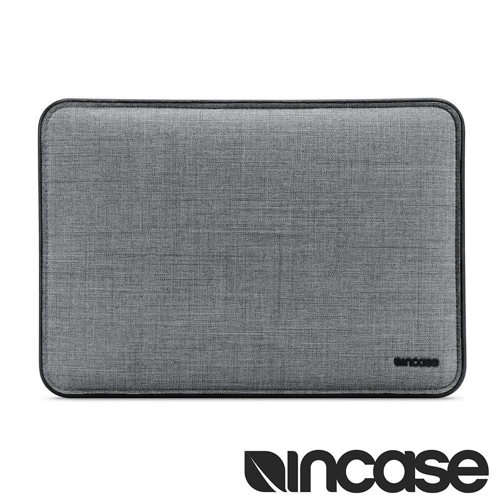 【INCASE】ICON Sleeve with Woolenex 高科技筆電保護內袋 / 防震包 (深灰)
