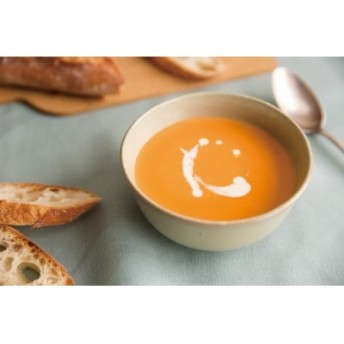 ピエトロ「シェフの休日 オマール海老の濃厚ビスク 5食セット」スープ