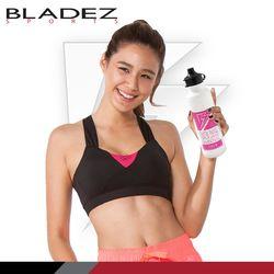 【BLADEZ】 A01-運動冷水壺(桃)