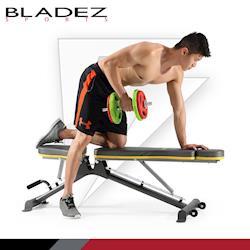 BLADEZ BW-15 複合式重訓椅