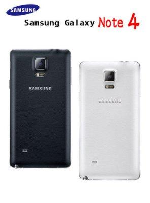 Samsung GALAXY Note4 原廠背蓋 原廠電池蓋/NOTE 4 N910/N910U/N9100