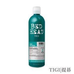 【TIGI提碁】摩登重建洗髮精750ml