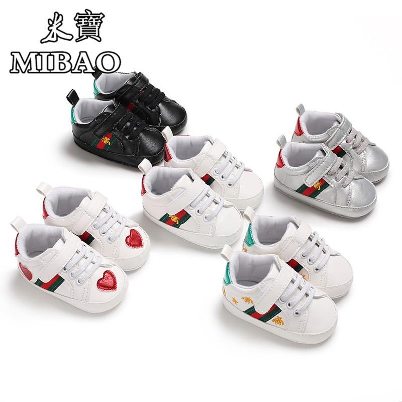 0-1歲嬰兒鞋男女寶寶休閒軟底鞋防滑嬰兒鞋學步鞋