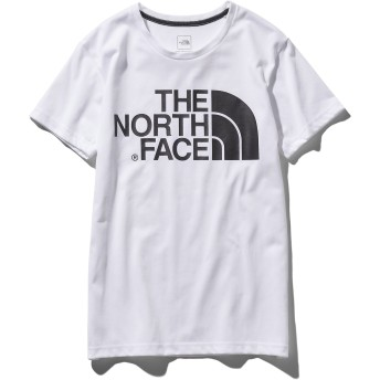 S/S Simple Logo Tee THE NORTH FACE (ノースフェイス) NTW31956 K BLK