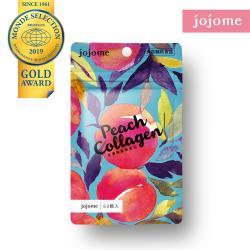 jojome水蜜桃膠原蛋白錠(60顆入)