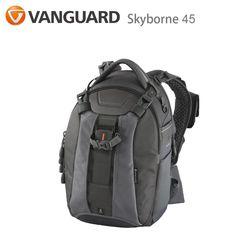 VANGUARD 精嘉 Skyborne 天行者 45 專業攝影雙肩包(公司貨)