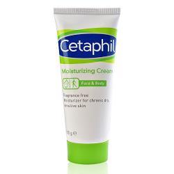 【Cetaphil舒特膚】長效潤膚霜 (100g)X3件組