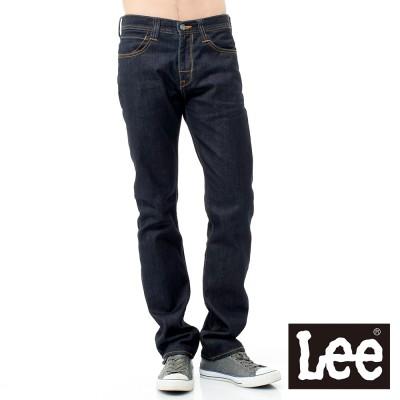 Lee 724 中腰標準合身牛仔褲 男 原藍 Mainline