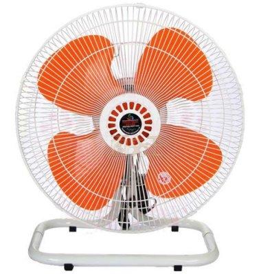 ㊣愛瘋客㊣ 金展輝 18吋 250W 塑膠扇葉 工業扇 風量大 涼風扇 電扇 電風扇 工業桌扇 A-18140-2