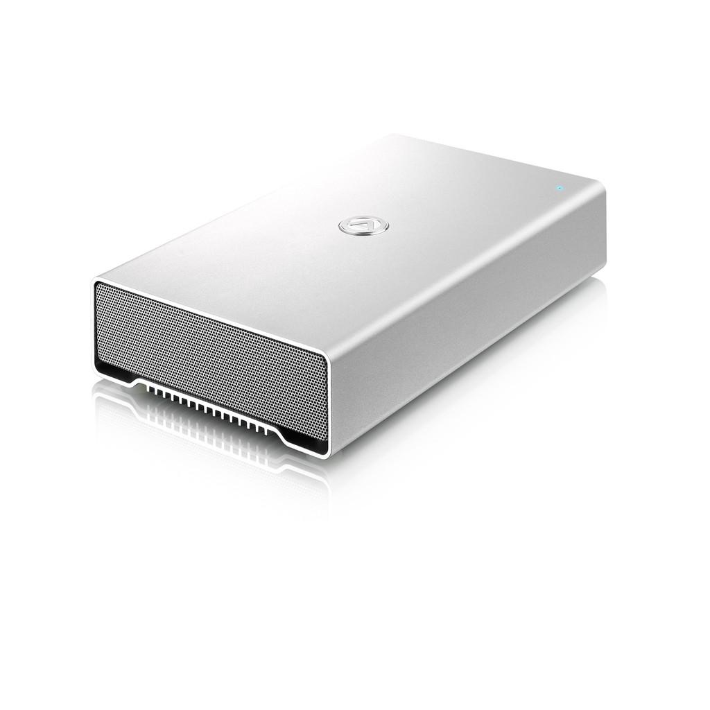 [USB3.1 高速傳輸] AKiTiO 星極光 SK-3501 U3.1 3.5吋 外接硬碟 支援MacBook