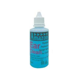 【Amazon】愛美康 EarClean強效清耳液120ml x 1入