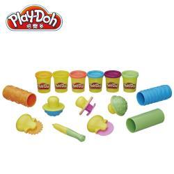 Play-Doh培樂多-感官認知學習遊戲組