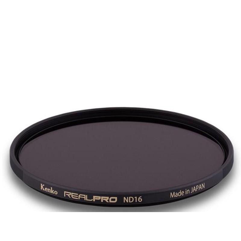 Kenko 日本 82mm REAL PRO MC ND16 減光鏡 多層鍍膜 抗油汙 相機專家 [公司貨]