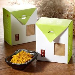 覓匠Mei-Jiang-薑黃粉90g*2盒