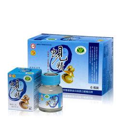台糖 原味蜆精12入(62ml/入)