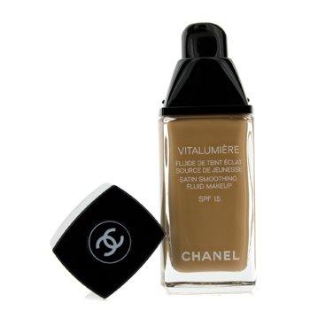 Chanel 香奈兒 香奈兒活力粉底乳 SPF15 - #50 Naturel 30ml/1oz - 粉底及蜜粉