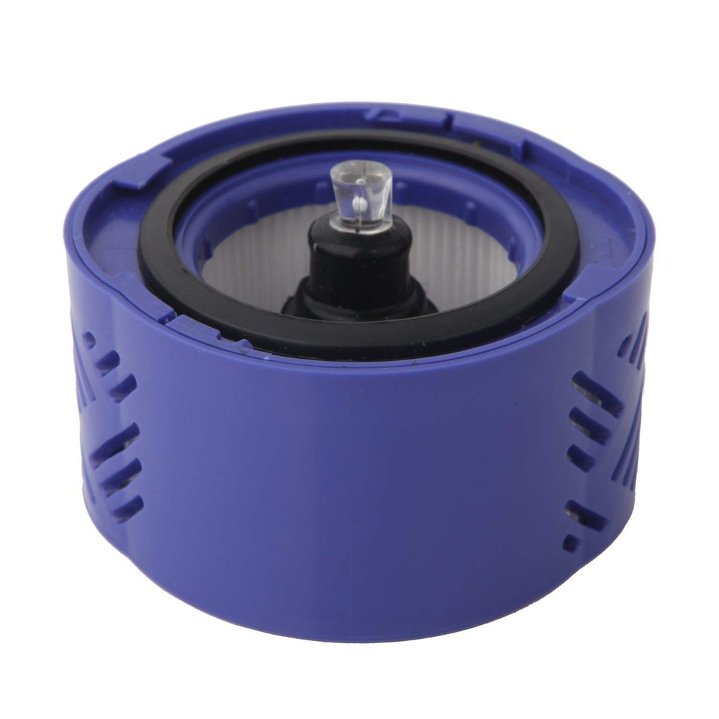 Dyson 後置濾網 966741-01 1入 V6 Absolute Cordless Hepa Filter