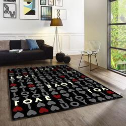 【范登伯格】新視界時尚尖端地毯-唯愛-160x225cm