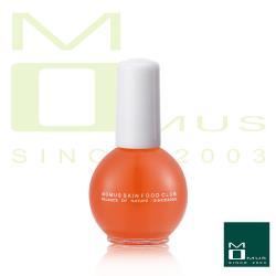 任-MOMUS  專業保養-硬甲油(橙橘)