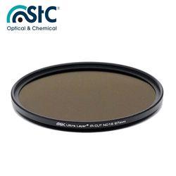 STC IR-CUT 4-stop ND16 Filter 零色偏 減光鏡 77mm(77,減4格)