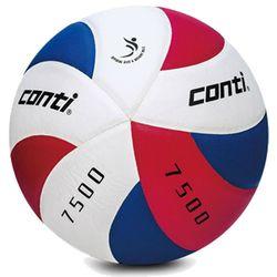 CONTI 7500系列 5號日本頂級超細纖維貼布排球