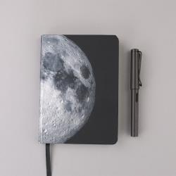 美國 Astroreality AR 月球筆記本