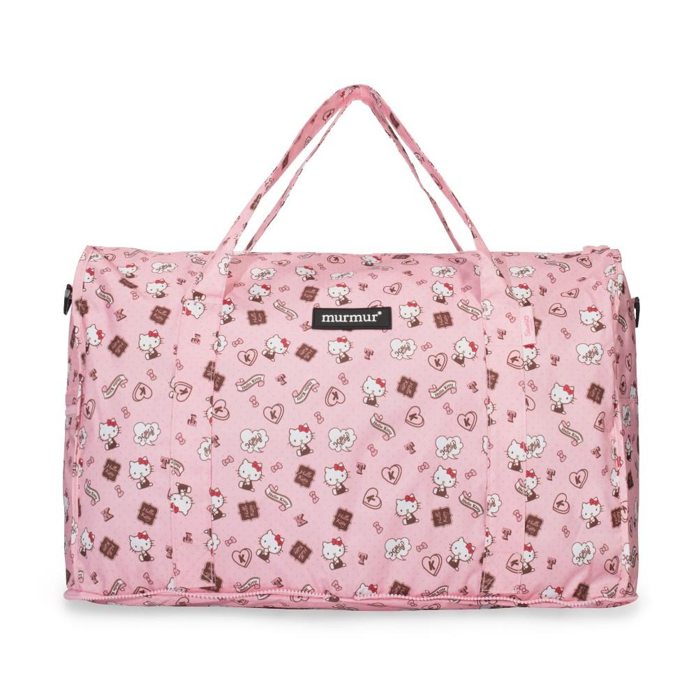 【murmur官方】 旅行收納袋【Hello Kitty 粉紅配件】旅行收納 行李袋 收納旅行袋
