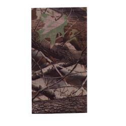 A-Magic 台製頭巾-森林楓葉(TC106)
