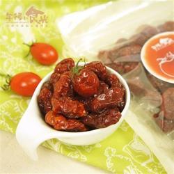 午後小食光-蕃茄果乾(180g±5%/包)