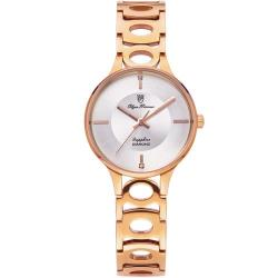 Olym Pianus奧柏表-風緻設計時尚鍊錶   2481LR