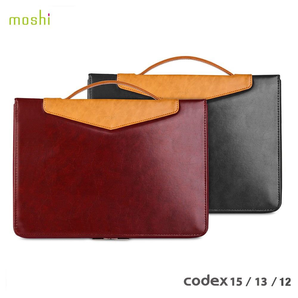 Moshi Codex for MacBook 可攜式電腦防震包(機型請見商品描述)