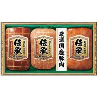 お中元 伊藤ハム 伝承ギフト TOC-45