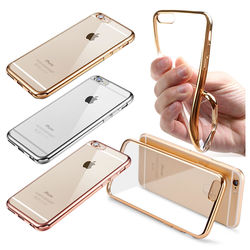 AISURE for iPhone 7/8/SE2 透視亮彩保護手機殼