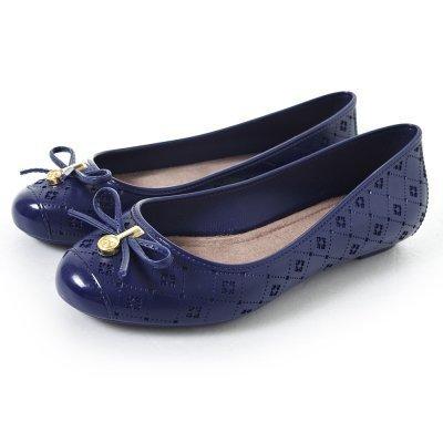 專櫃 GRENDHA 巴西人字鞋 果凍鞋 經典氣質淑女娃娃鞋 雨鞋 涼鞋 bra35 / 23.5cm / 37